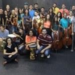 Orquestra Pedagógica abre calendário de ações 2018