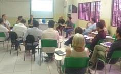 Reunião da SBPC Educação em