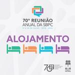 Coordenação da 70ª reunião da SBPC disponibiliza vagas de alojamento no Campus