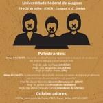 Curso de História lança seminário na SBPC Alagoas