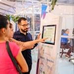 70ª Reunião Anual da SBPC proporciona interação de visitantes com projetos inovadores