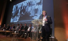 Professor Ildeu de Castro, presidente da SBPC. Foto: Manuel Henrique