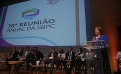 Reitora da Ufal, Valéria Correia. Foto: Manuel Henrique