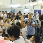 Atividades da ExpoQuímica movimentam Mostra Interativa Universitária