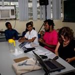 Atividades da SBPC Afro e Indígena movimentam o Campus A.C. Simões