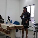 Colóquio fez debate relacionado à conexão África-Brasil
