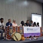 Conferência debate lei que determina inclusão da história afro-brasileira nos currículos escolares
