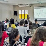 Conferência na 70ª reunião da SBPC recebe primeira mulher a relacionar Zika vírus e microcefalia