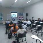 Conferência sobre o ambiente marítimo e Ciência e Tecnologia gera debate na SBPC