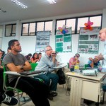Debate sobre energia nuclear no Brasil desperta interesse em estudantes
