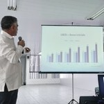 Educação básica do Sobral, no Ceará, é destaque em conferência