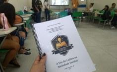 Estudantes do Mato Grosso do Sul, entre 13 e 15 anos, apresentam artigo sobre ludicidade nas escolas