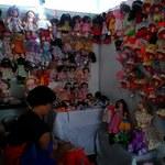 Feira de artesanato abrilhanta a SBPC Cultural