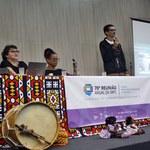 Mesa redonda defende identidade quilombola e indígena
