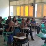 Minicursos ressaltam dificuldades enfrentadas por docentes