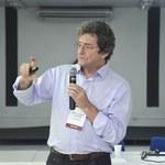 Nobel de Física que revolucionou o ensino brasileiro é tema de mesa