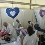Práticas de relaxamento fazem sucesso no Espaço Saúde