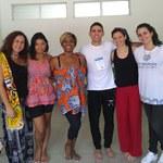 Professora baiana aborda ancestralidade afro através de oficina na SBPC Jovem