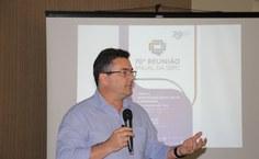 Diretor-presidente da Fapeal, professor Fábio Guedes (Foto - Deriky Pereira)