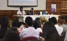 Conferência Dupla Consciência e Psicologia Latinoamericana