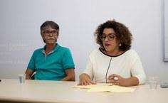 Mulheres em destaque na SBPC Afro e Indígena