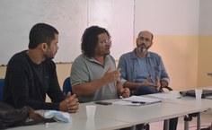 Professor Cícero Adriano levanta a questão da interiorização do ensino superior