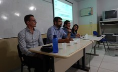 Professor Bráulio aponta a importância da Educação para saúde.JPG