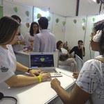 SBPC Jovem começou e debate sobre saúde marca primeiro dia