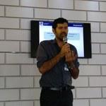 Sebrae oferece palestra sobre gestão de finanças pessoais durante a reunião da SBPC