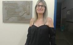 Professora Lídia Baumgarten