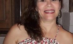 A psicóloga Marcela Lucena é uma das palestrantes