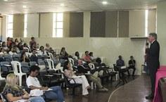 Acary Bulle Oliveira, da Unifesp, repercutiu a atenção às doenças raras