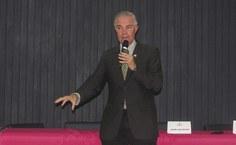 Acary Bulle Oliveira repercutiu a atenção às doenças raras