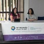 Situação da infância e adolescência no Brasil é debatida na 70ª Reunião Anual da SBPC