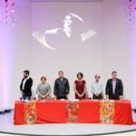 Solenidade marca início da SBPC Educação no Campus A.C. Simões