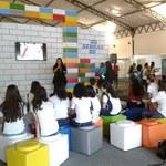 Startup e empreendedorismo são temas debatidos na Arena de Ideias