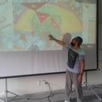 Universo dos web-documentários é explorado na SBPC em oficina
