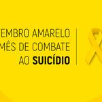 Setembro Amarelo: prevenção ao suicídio é tema de ações na Ufal
