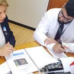 Reitora apresenta projetos da Ufal na Câmara dos Deputados