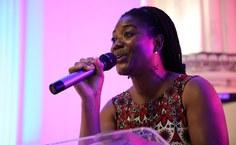 Cerimônia de Homenagem à Moçambique