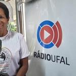 Ufal e Sociedade entrevista a professora Regla Toujaguez Massahud