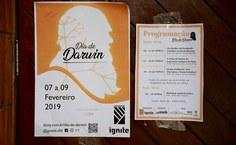 Programação do Dia de Darwin segue até o próximo sábado. Foto: Renner Bodrino