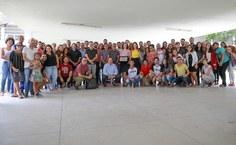 Comunidade da FDA na comemoração do Selo OAB Recomenda. Foto: Renner Boldrino