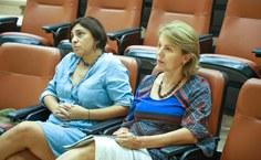 Fórum temático do PDI iniciou com propostas para expansão do ensino. Fotos: Renner Boldrino