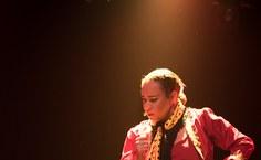 Espetáculo será no dia 10 de abril. Foto: Divulgação