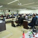 Minuta do Plano de Desenvolvimento Institucional é apresentada ao Consuni
