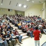 Aulões do Conexões de Saberes facilitam o acesso ao ensino superior