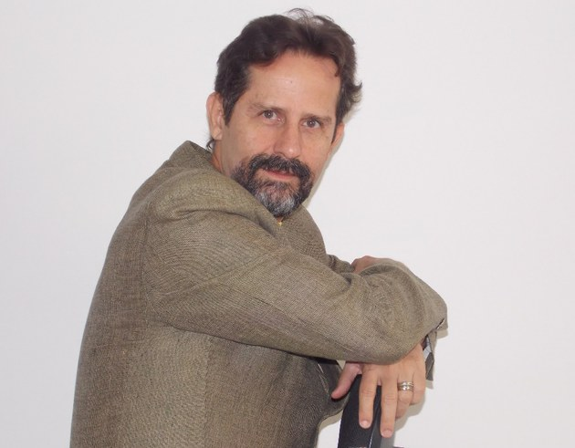 Alexandre Toledo