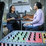 Ufal e Sociedade entrevista Andréa Pacheco