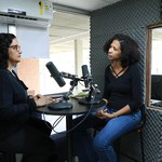 Ufal e Sociedade entrevista Ligia Ferreira